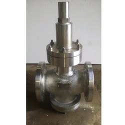 SS Pressure Reducing Valves