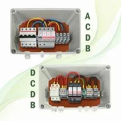 ACDB And DCDB Junction Boxes