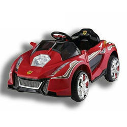 Plastic Baby Electric Car Battery Operated