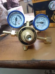Perfect Two Stage Carbon Dioxide Regulator