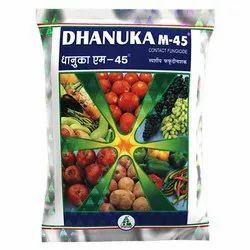 Dhanuka M-45 Contact Fungicide, 1 Kg