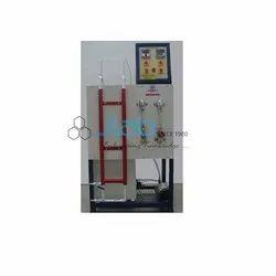 Jlab Finned Tube Heat Exchanger