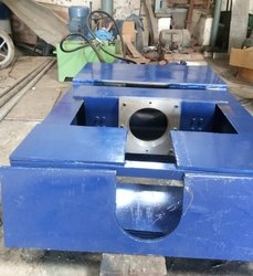 Pipe Reducing Machine