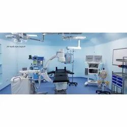 GI Modular Operation Theatre