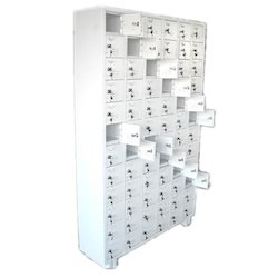 Cell Phone Locker