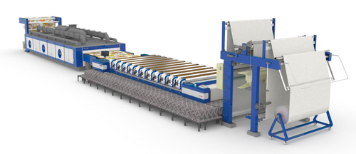 b19afcf6 Screen Printing Machines - Rotary Screen Printing Machine ...