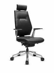 Sedna Extra High Back Chair  with Head Rest