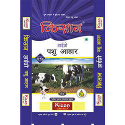 Kisan Hipro Cattle Feed