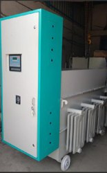 Servo Three Phase Controlled Voltage Stabilizer