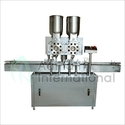 Dry Syrup Powder Filling Line