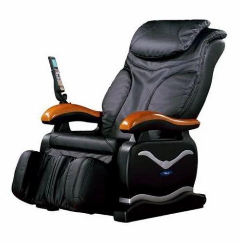 irest sl a11 massage chair at rs 125000 piece मस ज