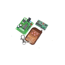 Wireless Motor Control Board