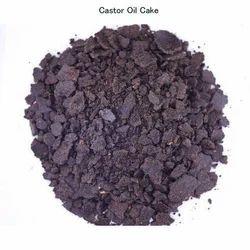 Dark Brown To Black Castor Oil Cake, Powder, Packaging Size: 50 Kg Bag