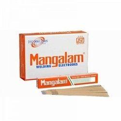 Mangalam Mild Steel Welding Electrode 2.5, 3.15, 4, & 5 mm