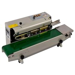 Continuous Band Heat Sealer