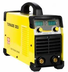 Arc Welding Machine Tornado 202i With VRD : Adorfontech