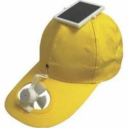 Solar Caps