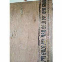 Brown BPM Gold Plywood