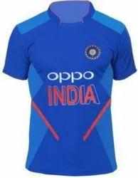 India Cricket Team T Shirt