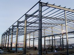 Structural Metal Fabrication Service
