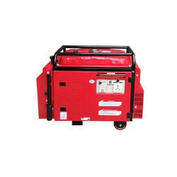GE-5000RI Portable Petrol Generator