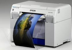 Epson Sure Lab - D700 Printer