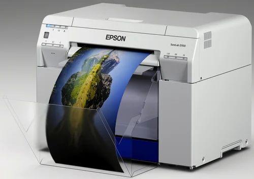 Epson Sure Lab D700 Printer Epson Printer Imprint Solution