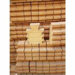 Refractory Roof Bricks