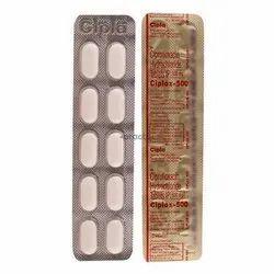 Ciprofloxacin Tablets