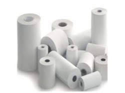 Toll Receipt Rolls (Plain / Printed)
