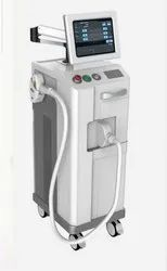 Diode Laser Hair Removal US FDA Approved