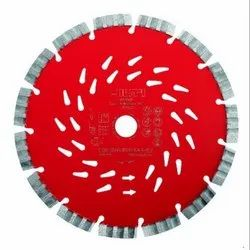 Hilti SPX Line Diamond Cutting Disc