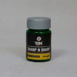 Sharp N Sharp Supplements