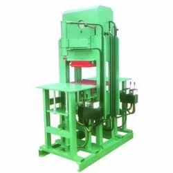 Designer Pavers Machine