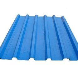 Double Skin Roofing Sheet