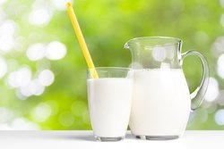 Own Pasteurized Milk, Quantity Per Pack: 1ltr