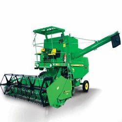 W70 Combine Harvester