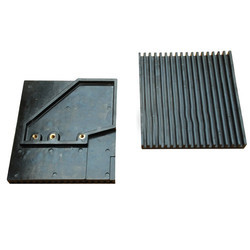 Sulzer Guide Plate
