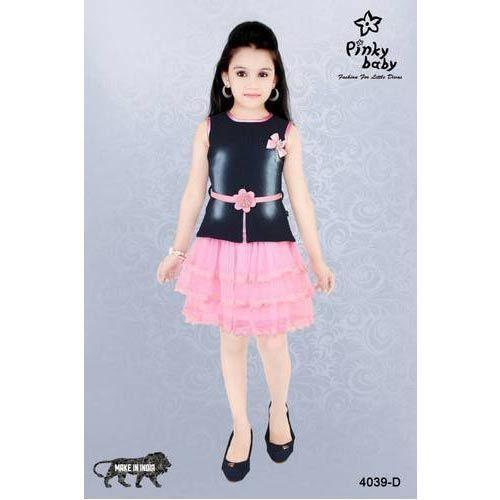 Girls Designer Dress at Rs 495 /piece | Borivali East | Mumbai ...