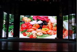 LED Screen For Indoor