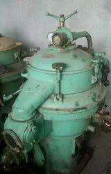 MAPX207 Furnes Oil Separator
