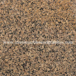 Merry Gold Granite, 5-10 mm