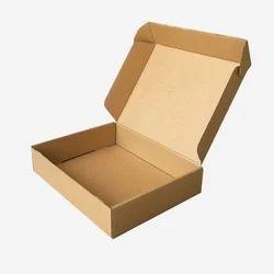 Paper 1-4 Kg Mono Carton Box