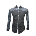 Large And Xl Cotton Mens Casual Shirt