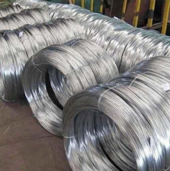 Half Hard Bright Wire (HHB Wire)