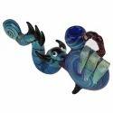 Glass Dragon Bubbler
