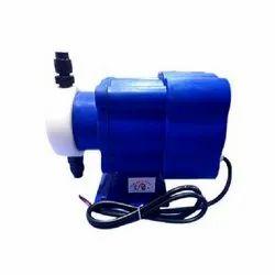 MED 10 Solenoid Actuated Diaphragm Pump