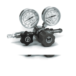 Helium Gas Pressure Regulator