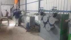 LD HDPE Waste Washing Line