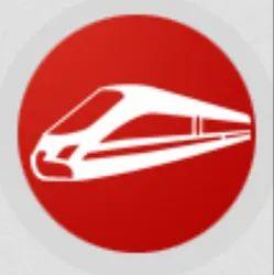 Railway Ad Service
